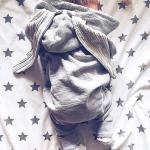 Малышка ещё сладко спит в своей кроватке, а я пока успеваю с домашними делами и наконец могу разобрать почту!