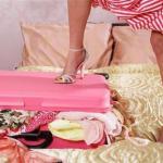 Топ - 20 советов по сбору чемодана!