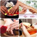 7 советов как отрастить ногти (окончание).