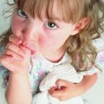 Как отучить ребенка от вредных привычек.
