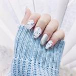 Как ухаживать за ногтями в холодное время?