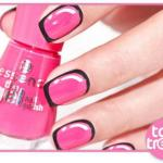 Пять ценных советов для тех, кто совершенно не умеет красить ногти.