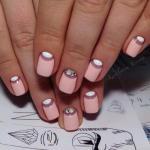 Как правильно красить ногти так, чтобы лак держался дольше обычного!