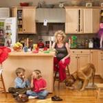 Мама в декрете: 4 важных хитрости.
