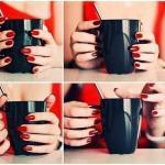 Тор - 10 советов как заставить лак дольше держаться на ногтях.